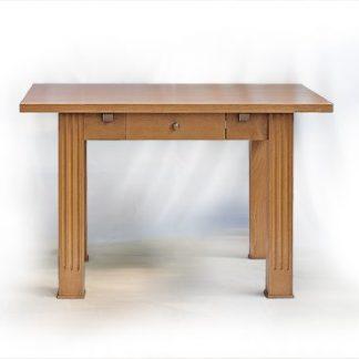 Rustikální stoly a stolky Rozkládací stůl z programu Balsamico s bočními nástavci.