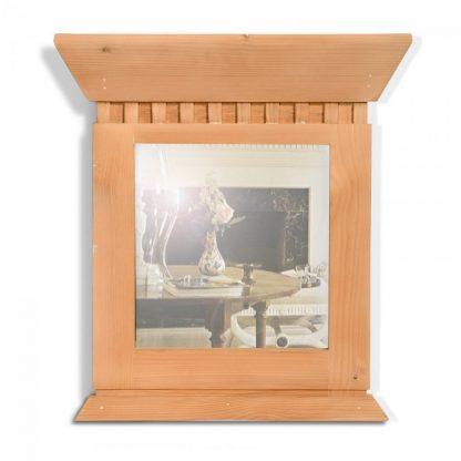Zrcadlo ve středomořském stylu Balsamico.
