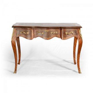 Replika rokokového stolu Svět pokladů
