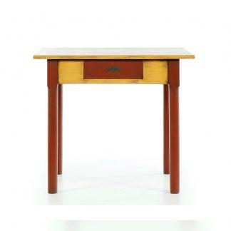Malované stoly a stolky V rytmu Rege.