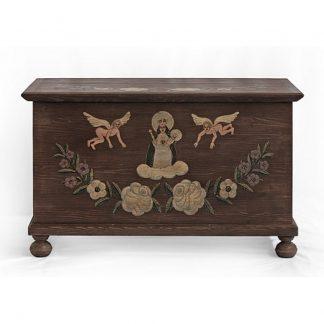 Malovaný a barvený nábytek Poklady všech andělů…