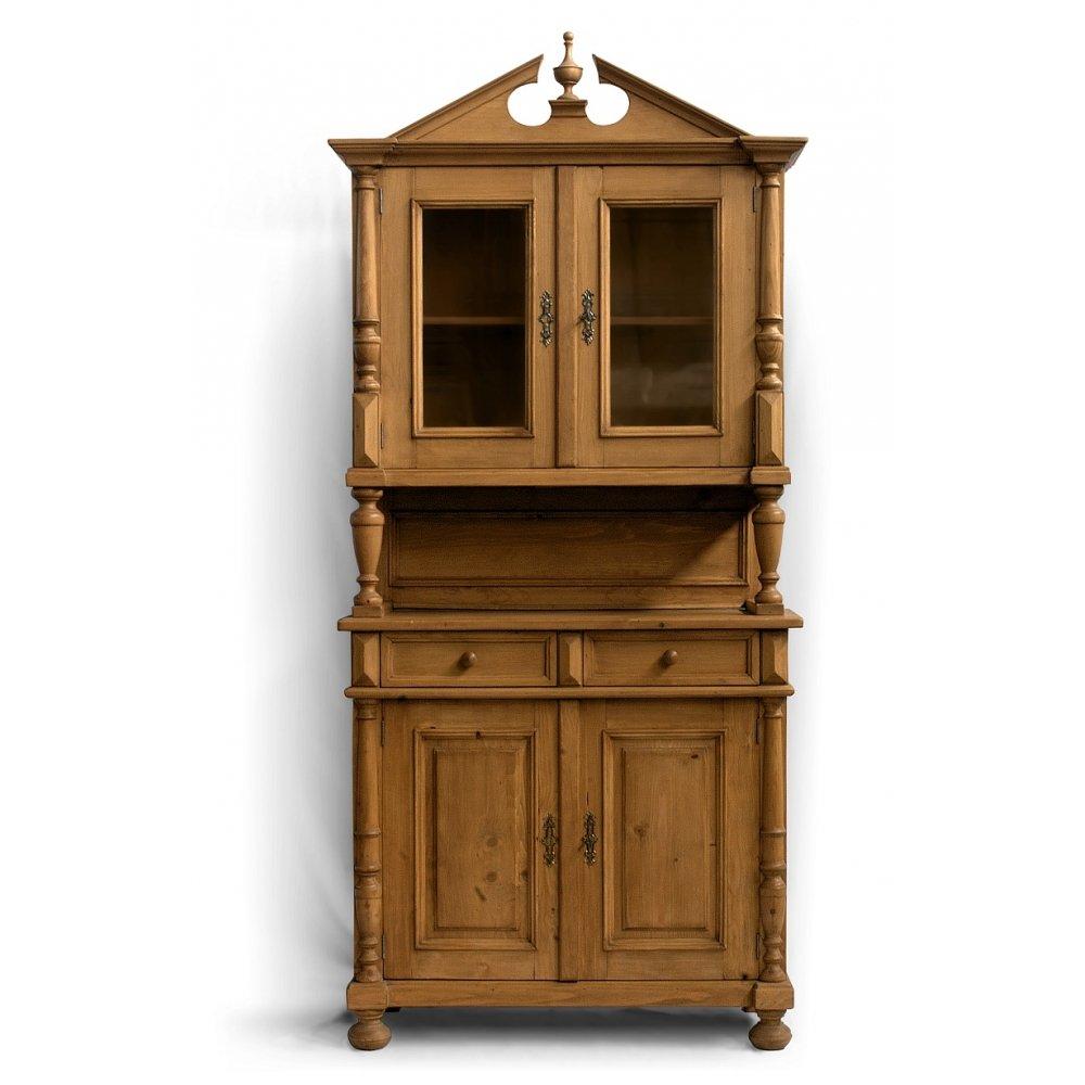 Ostatní nábytek - sekretáře, koutnice, kolébky a skříňky na televizi Unikátní ruční selská pračka.