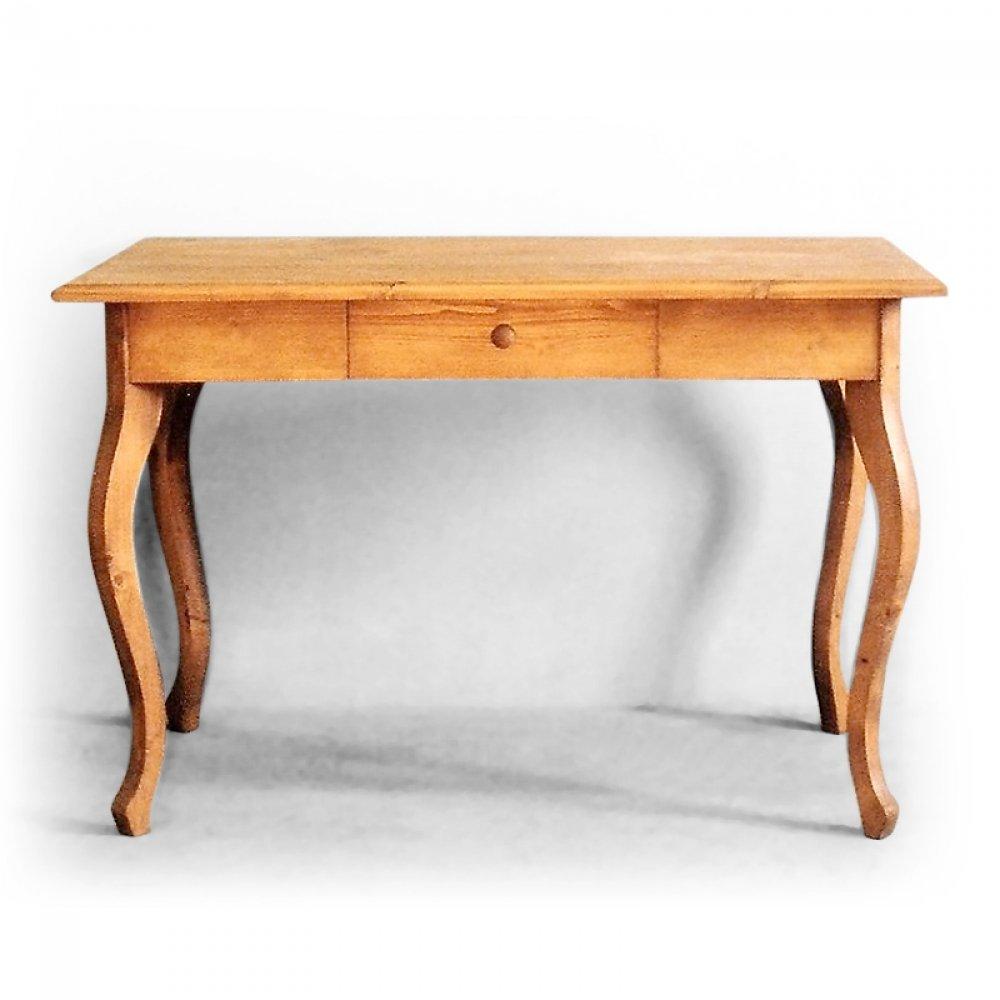 Stoly a stolky Stůl z masivního smrku