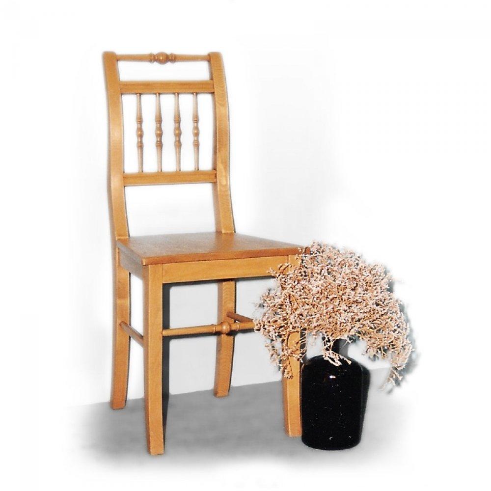 ručně vyrobená replika židle