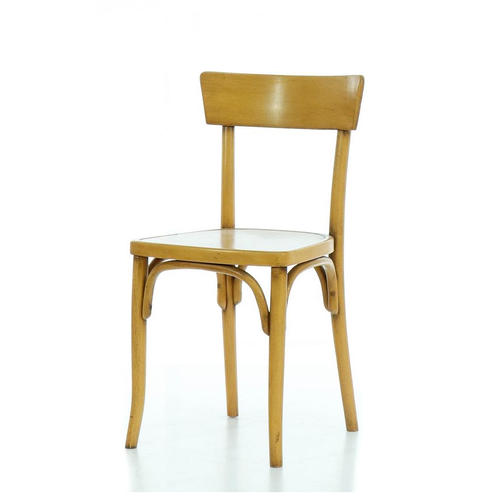 opravené thonet židle Svět pokladů