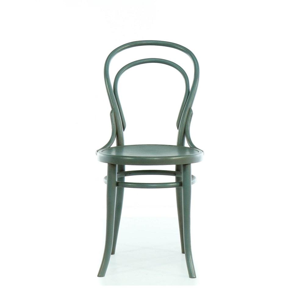 opravená thonet židle Svět pokladů