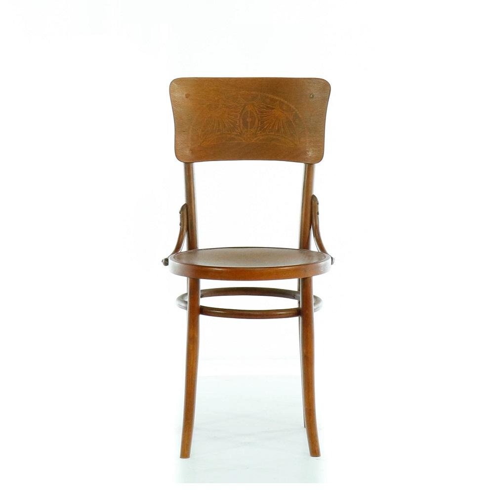 opravená židle thonet Svět pokladů