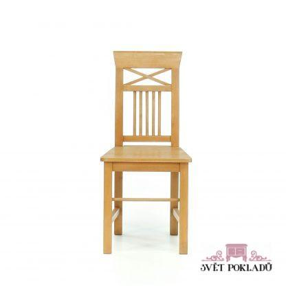 Středomořská rustikální židle Balsamico.