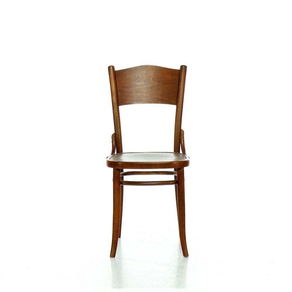 židle Thonet svět pokladů